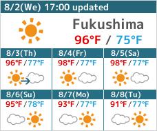 Chisun Inn Fukushima Nishi Inter