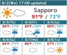 Chisun Grand Sapporo